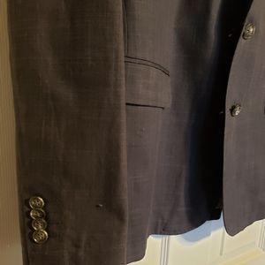 Joseph Abboud Suits & Blazers - Gray Men's Sport Coat - Joseph Abboud - Medium
